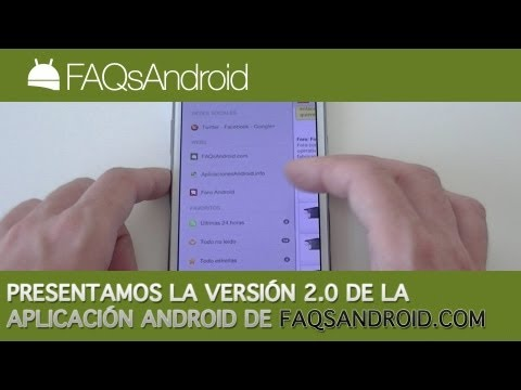 Video of FAQsAndroid