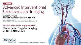 Transcranial Doppler Imaging (ZSOLT GARAMI, MD)