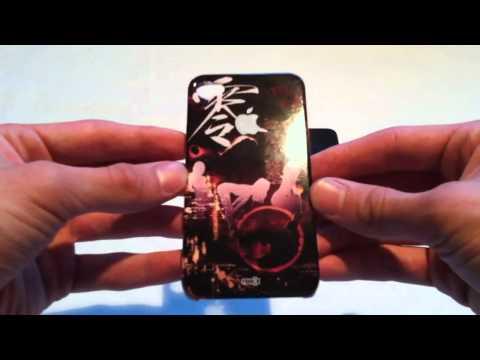 Test - YOUNiiK Handyschale Skin Unboxing   Review [HD] - Deutsch