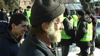 У Харкові представники профспілок комунальних підприємств підтримують підвищення проїзду