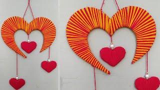 How To Make Handmade Home Decor By Balkani Decorations Idea || Handmade Decorations Idea || Art Idea