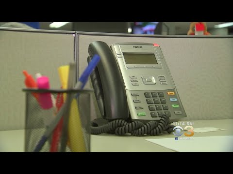 Is It Time To Say Goodbye To The Office Desk Phone?