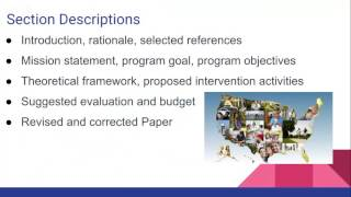 UMARY Health Promotion Plan Assignment