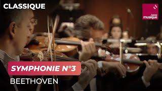 Beethoven : Symphonie n°3