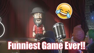 The Most Funniest Game EVER!!- Prank Calls & More! - Comedy Night