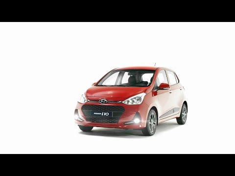 Hyundai Grand i10 1.0 MT