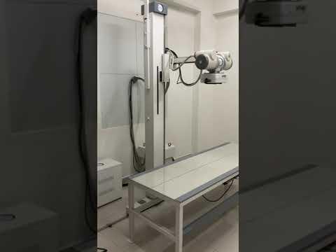 Orvee X Ray Generator