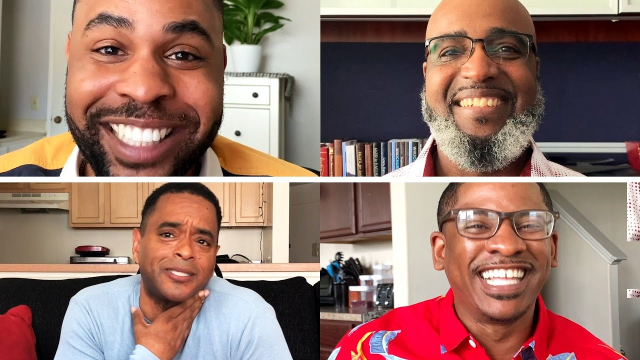 Dads And Sons Reveal The Unique Ways They Show Love // Presented By Old Spice thumbnail