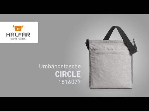 Preview: shoulder bag CIRCLE