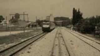Freight Train Boogie Doc Watson