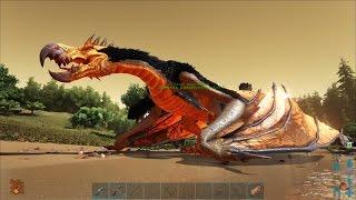 ARK: Survival Evolved #57 - Đi bắt quái thú Dodo Wyvern ngoài tự nhiên =))