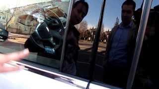 Обзор на авто Ford Escape SE 2014, американские автомобили