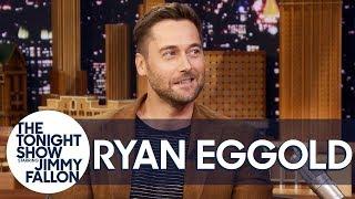 Ryan Eggold dans le Tonight Show parle de NA (2'12 plus extrait exclusif)
