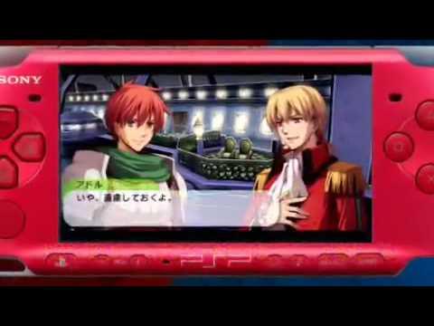 ys vs sora no kiseki alternative saga psp iso download