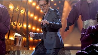 Actors who can ACTUALLY dance!