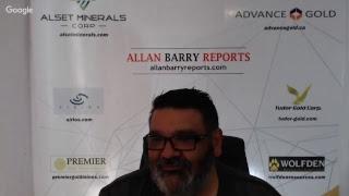 John Kaiser talks Australian Gold Stories Including Novo Resources (NVO.V)