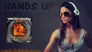 Thomas Gold x Rico & Miella - On Fire (Konstruktor & Jacq Bootleg)