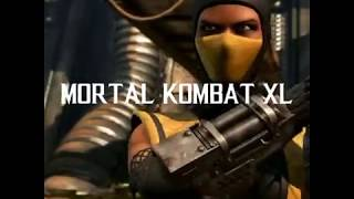 CGZ MKXL Tournament Promo