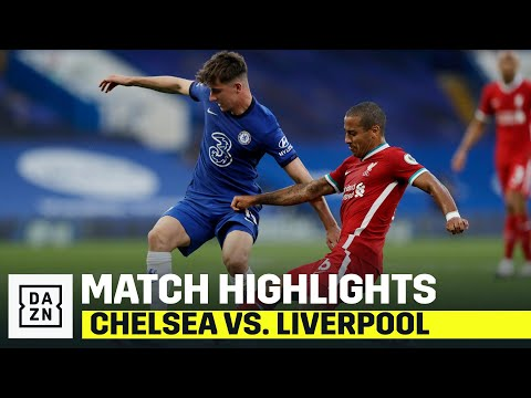HIGHLIGHTS | Chelsea vs. Liverpool