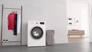 Bosch 💧 Lavadoras Bosch con Autodosificacion Inteligente del detergente. ¡Nunca eches de más! anuncio