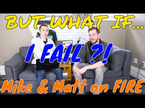 The Problem with WHAT IF...FAILURE