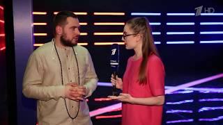 Илья Киреев. Интервью после выступления - За кадром - Победитель