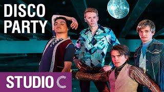 Disco Deception - Studio C