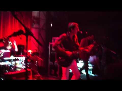 Miles Kane - Telepathy - Live @Minimore