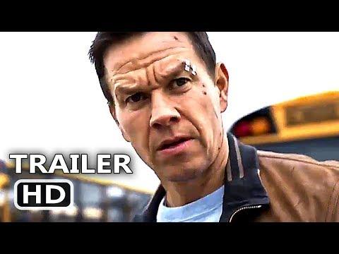 SPENSER CONFIDENTIAL Official Trailer (2020) Mark Wahlberg Netflix Movie HD