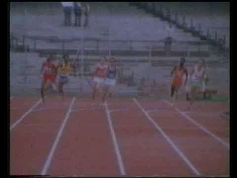 In ricordo di Pietro Mennea: il record mondiale nei 200 mt a Città del Messico