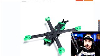List of Best Budget FPV Drone Components 2021 // For Beginners and Pros