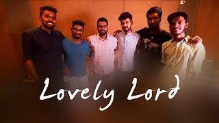 Lovely Lord - Petra | Cover