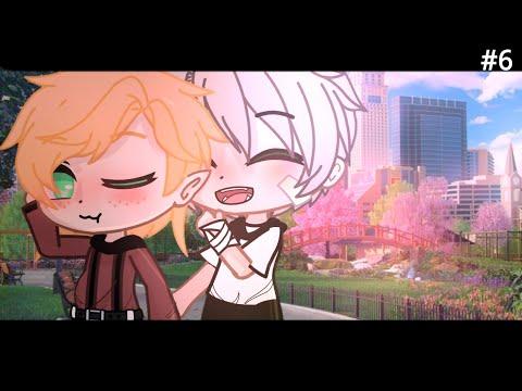 Мать-одиночка // Мини-фильм Gacha Club [6/?] Gay love story // омегаверс, романтика // ОРИГИНАЛ