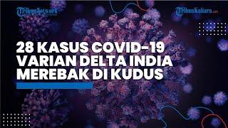 28 Kasus Covid-19 Varian Delta India Merebak di Kudus, Ini yang Perlu Diwaspadai Menurut Ahli