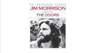 Jim Morrison - Hour For Magic