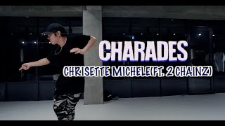 CHARADES - CHRISETTE MICHELE(FEAT. 2 CHAINZ ) / DOOBU CHOREOGRAPHY