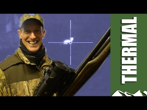 How to set up Pulsar XP50 Trail thermal night vision