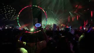 Armin van Buuren - Wild Wild Son (Richard Durand Remix) (Beyond Wonderland 2019, 03-22-2019)
