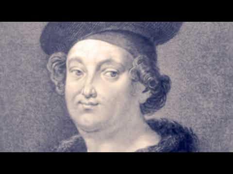 Vidéo de François Villon