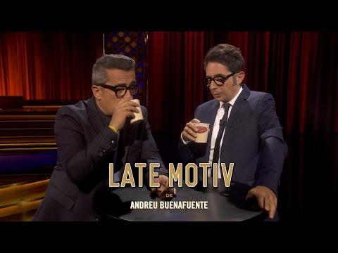 "LATE MOTIV - Monólogo de Andreu Buenafuente. ""La pausa del café""   #LateMotiv233"