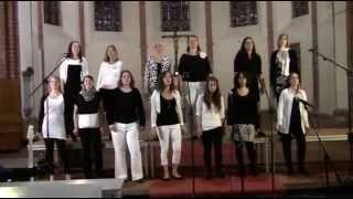 preview picture of video 'Am Ende des Tages - Gospelkollektiv - Kyritz 2014'