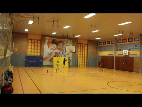 Great Basketball Around the cone Fastbreak Drill   for youth and adult Teams