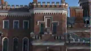 Призрак принцессы Ольденбургской