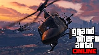 GTA 5 ONLINE LIVE STREAM // LET'S PLAY