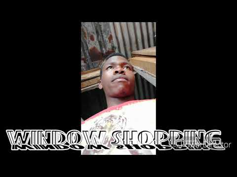 Window Shopping Xhosa Comedy