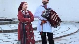 Татарская песня (нагайбаки)