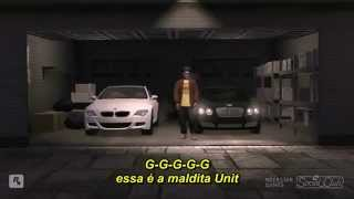 50 Cent - Im All Turnt Up (Legendado By Kid Curly)