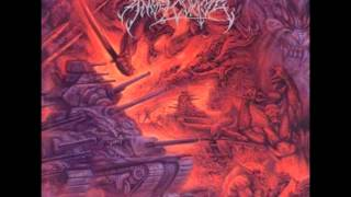 "Angel Corpse ""Wartorn"" Album: Exterminate"