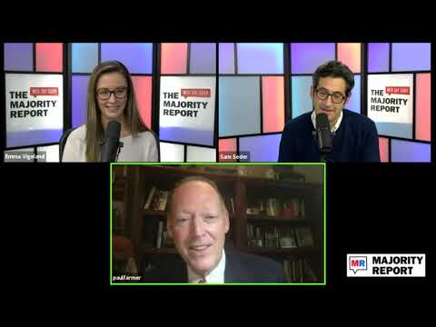 Ebola and the Coronavirus Pandemic in the Global South w/ Dr. Paul Farmer - MR Live - 12/15/20