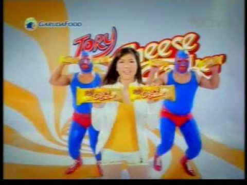 Iklan-Iklan TV Indonesia yang Plagiat